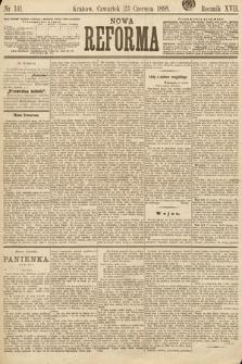 Nowa Reforma. 1898, nr141
