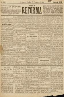 Nowa Reforma. 1898, nr146