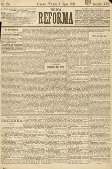 Nowa Reforma. 1898, nr150