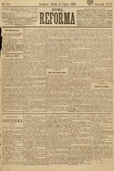 Nowa Reforma. 1898, nr151