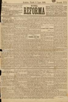 Nowa Reforma. 1898, nr153