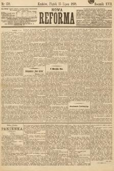 Nowa Reforma. 1898, nr159