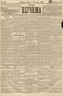 Nowa Reforma. 1898, nr200