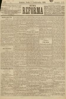 Nowa Reforma. 1898, nr227