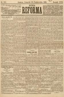 Nowa Reforma. 1898, nr240
