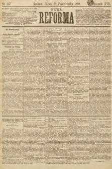 Nowa Reforma. 1898, nr247