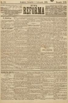 Nowa Reforma. 1898, nr251