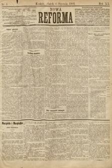Nowa Reforma. 1901, nr3