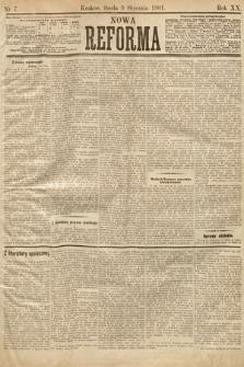 Nowa Reforma. 1901, nr7