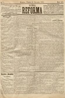 Nowa Reforma. 1901, nr9
