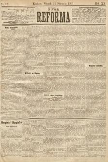 Nowa Reforma. 1901, nr12