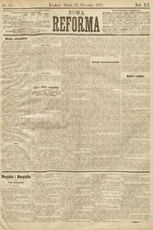 Nowa Reforma. 1901, nr13
