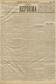 Nowa Reforma. 1901, nr15