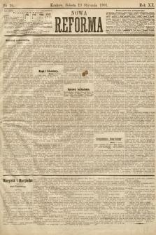 Nowa Reforma. 1901, nr16