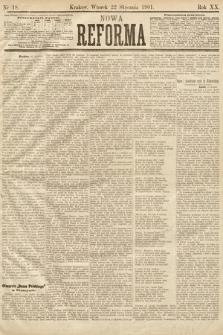 Nowa Reforma. 1901, nr18