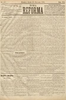 Nowa Reforma. 1901, nr19