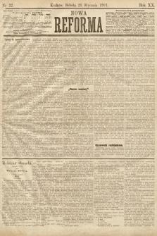 Nowa Reforma. 1901, nr22