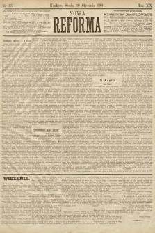 Nowa Reforma. 1901, nr25