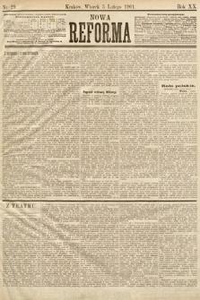 Nowa Reforma. 1901, nr29