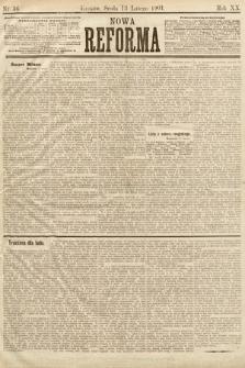 Nowa Reforma. 1901, nr36