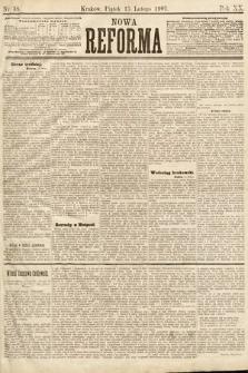 Nowa Reforma. 1901, nr38