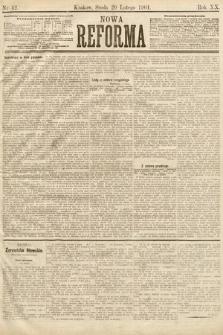 Nowa Reforma. 1901, nr42
