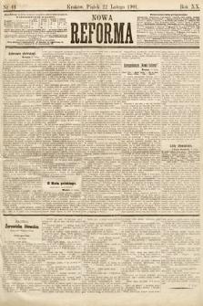 Nowa Reforma. 1901, nr44