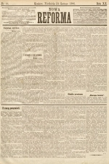 Nowa Reforma. 1901, nr46