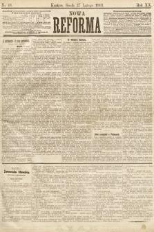 Nowa Reforma. 1901, nr48