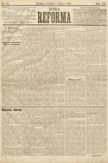 Nowa Reforma. 1901, nr50