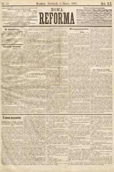 Nowa Reforma. 1901, nr52