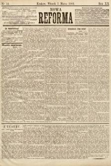 Nowa Reforma. 1901, nr53