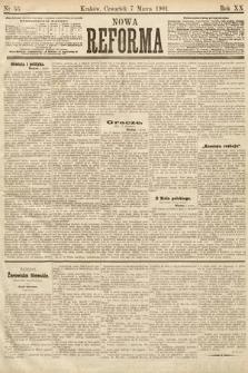 Nowa Reforma. 1901, nr55