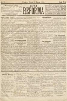 Nowa Reforma. 1901, nr57