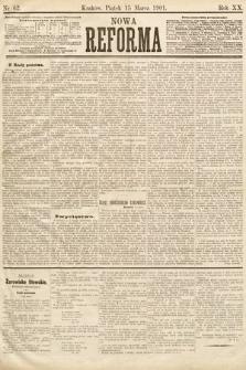 Nowa Reforma. 1901, nr62