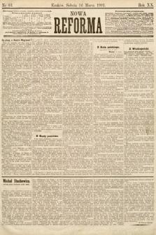 Nowa Reforma. 1901, nr63