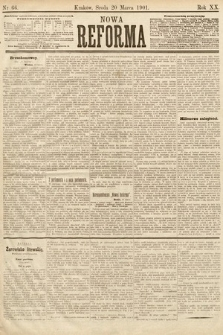 Nowa Reforma. 1901, nr66