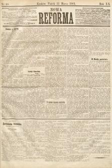Nowa Reforma. 1901, nr68