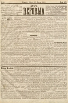 Nowa Reforma. 1901, nr69