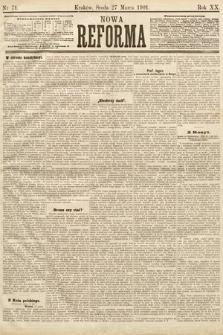 Nowa Reforma. 1901, nr71