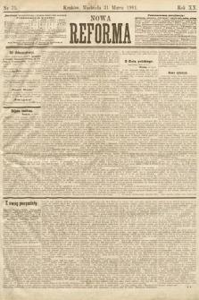 Nowa Reforma. 1901, nr75