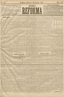 Nowa Reforma. 1901, nr80