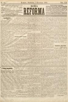 Nowa Reforma. 1901, nr81