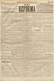 Nowa Reforma. 1901, nr82