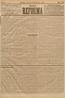Nowa Reforma. 1901, nr90