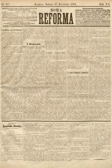 Nowa Reforma. 1901, nr97