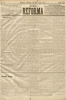 Nowa Reforma. 1901, nr99