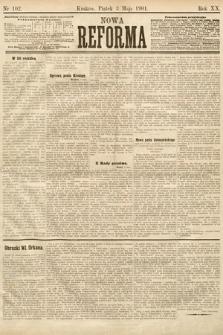 Nowa Reforma. 1901, nr102