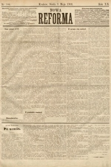 Nowa Reforma. 1901, nr106