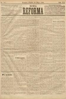 Nowa Reforma. 1901, nr107